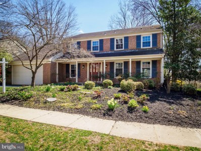 1818 Greenplace Terrace, Rockville, MD 20850 - #: MDMC545122
