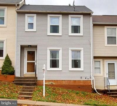 11643 Summer Oak Drive, Germantown, MD 20874 - #: MDMC545160