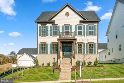 22002 Winding Woods Way, Clarksburg, MD 20871 - #: MDMC546046