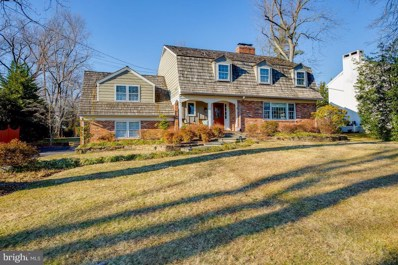 4129 Great Oak Road, Rockville, MD 20853 - #: MDMC551548