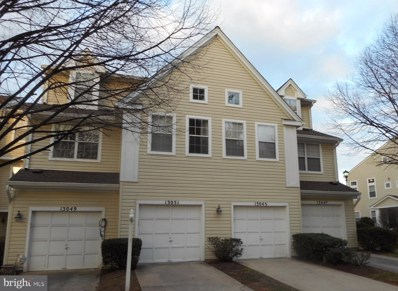 13051 Bridger Drive UNIT 1312, Germantown, MD 20874 - #: MDMC557880