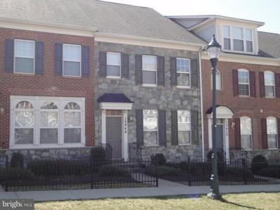 12948 Clarksburg Square Road, Clarksburg, MD 20871 - #: MDMC559432