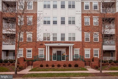 401 King Farm Boulevard UNIT 402, Rockville, MD 20850 - #: MDMC559524