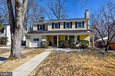 6301 Redwing Road, Bethesda, MD 20817 - #: MDMC559604