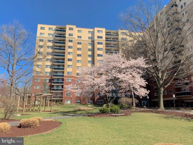 7333 New Hampshire Avenue UNIT 1017, Takoma Park, MD 20912 - #: MDMC559612