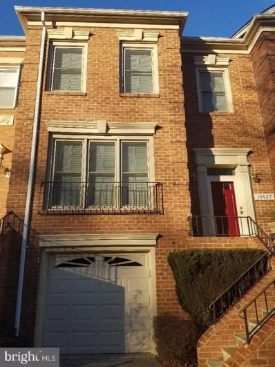 10927 Rocky Mount Way, Silver Spring, MD 20902 - #: MDMC559664