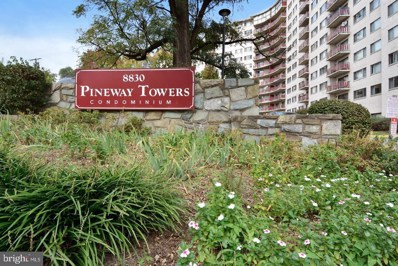 8830 Piney Branch Road UNIT 301, Silver Spring, MD 20903 - #: MDMC559740