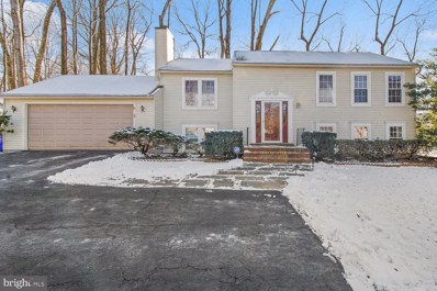 17338 Blossom View Drive, Olney, MD 20832 - #: MDMC559844