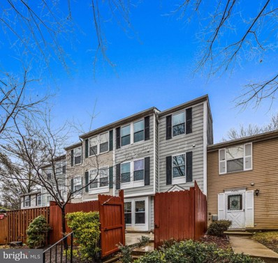 13533 Demetrias Way, Germantown, MD 20874 - #: MDMC559848