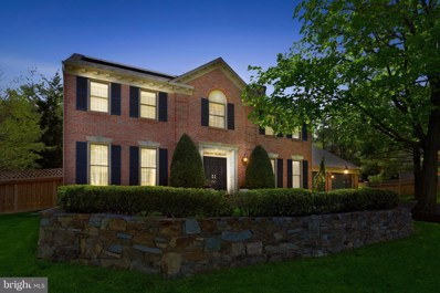 9428 Fox Hollow Drive, Potomac, MD 20854 - MLS#: MDMC559890
