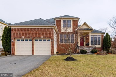 14185 Travilah Road, Rockville, MD 20850 - #: MDMC559952