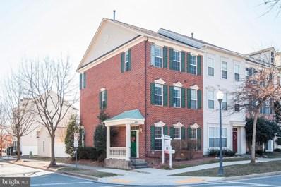 402 Chestnut Hill Street, Gaithersburg, MD 20878 - #: MDMC560042