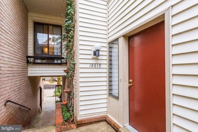 18619 Pier Point Place, Montgomery Village, MD 20886 - #: MDMC560080