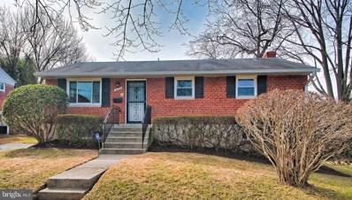 4804 Wilwyn Way, Rockville, MD 20852 - #: MDMC560084
