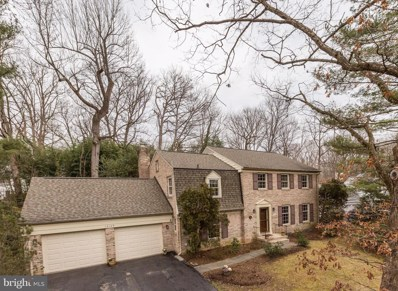 10109 Donegal Court, Potomac, MD 20854 - #: MDMC560110