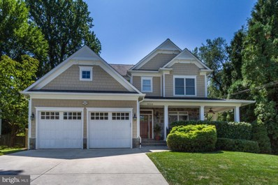 6004 Maiden Lane, Bethesda, MD 20817 - MLS#: MDMC560146