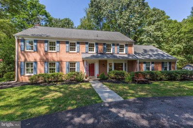 15112 Spring Meadows Drive, Darnestown, MD 20874 - #: MDMC560158