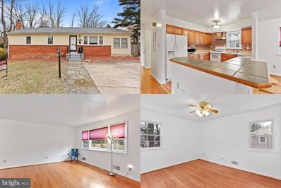 2305 Kimball Place, Silver Spring, MD 20910 - MLS#: MDMC560174