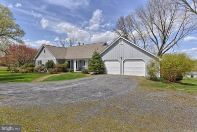 18231 Barnesville Road, Barnesville, MD 20838 - #: MDMC561050
