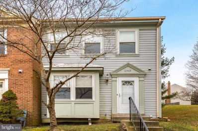 12433 Port Haven Drive, Germantown, MD 20874 - #: MDMC561052
