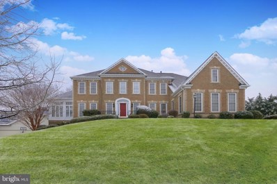 21816 Gaithers Meadow Lane, Brookeville, MD 20833 - #: MDMC561054