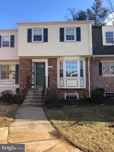 3802 Tremayne Terrace UNIT 22, Silver Spring, MD 20906 - #: MDMC561068