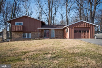 18820 Heritage Hills Drive, Brookeville, MD 20833 - #: MDMC561070