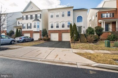 23224 Murdock Ridge Way, Clarksburg, MD 20871 - #: MDMC561076