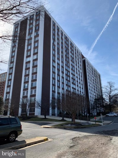11801 Rockville Pike UNIT 411, Rockville, MD 20852 - #: MDMC561092