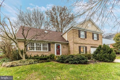 2416 Chilham Place, Potomac, MD 20854 - #: MDMC561120