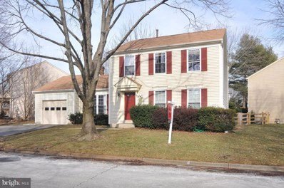 17505 St Theresa Drive, Olney, MD 20832 - #: MDMC561144