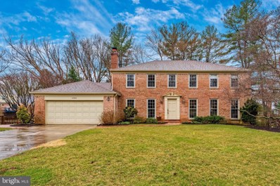 12840 Lamp Post Lane, Potomac, MD 20854 - #: MDMC561154