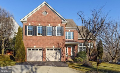 1 Brook Run Court, Germantown, MD 20876 - #: MDMC561162