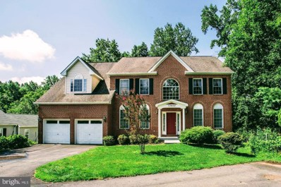 13402 Stonebridge Terrace, Germantown, MD 20874 - #: MDMC561216