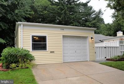 3548 Fiske Terrace UNIT 147-A, Silver Spring, MD 20906 - #: MDMC573188