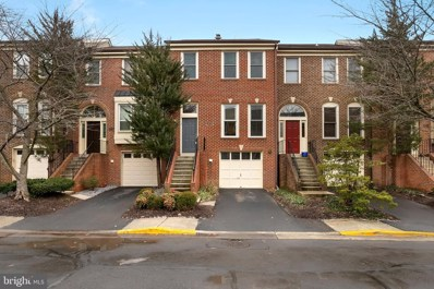 1565 Templeton Place, Rockville, MD 20852 - #: MDMC574130