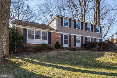 12018 Devilwood Drive, Potomac, MD 20854 - #: MDMC574250