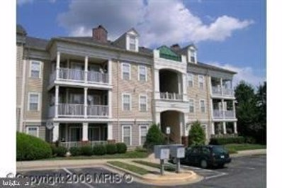 18001 Cloppers Mill Terrace UNIT 16-I, Germantown, MD 20874 - #: MDMC575252