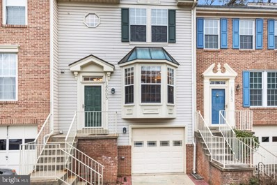18605 Clovercrest Circle, Olney, MD 20832 - #: MDMC581072