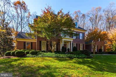 12039 Great Elm Drive, Potomac, MD 20854 - #: MDMC581756