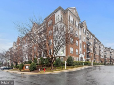 501 Hungerford Drive UNIT 314, Rockville, MD 20850 - #: MDMC581766