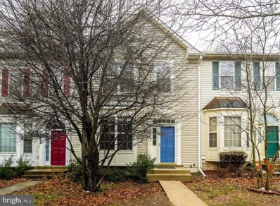 19004 Sawyer Terrace, Germantown, MD 20874 - #: MDMC581998