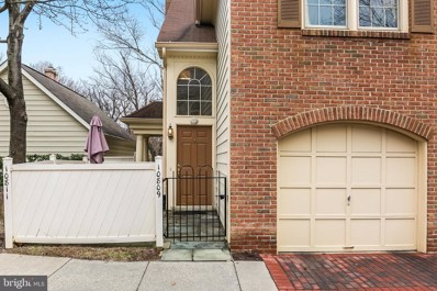 10809 Luxberry Drive UNIT 16, Rockville, MD 20852 - #: MDMC582410