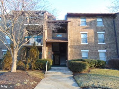 7911 Badenloch Way UNIT 302, Gaithersburg, MD 20879 - #: MDMC585652