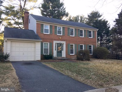19208 Drumridge Circle, Montgomery Village, MD 20886 - #: MDMC601792