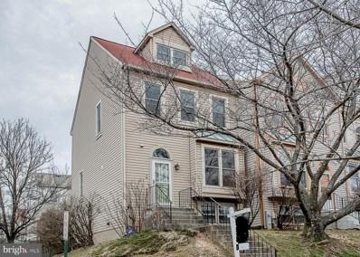 13 Scarlet Sage Court, Burtonsville, MD 20866 - #: MDMC608274