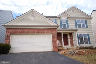 12919 Creamery Hill Drive, Germantown, MD 20874 - #: MDMC613412