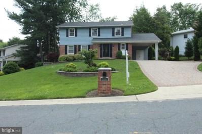13016 Morningside Lane, Silver Spring, MD 20904 - #: MDMC618640