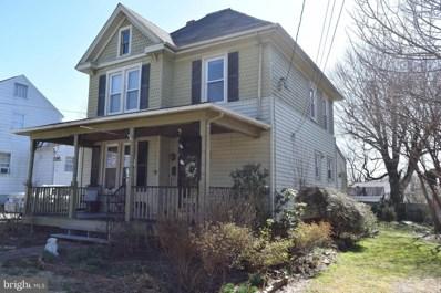 10 George Street, Gaithersburg, MD 20877 - #: MDMC618662