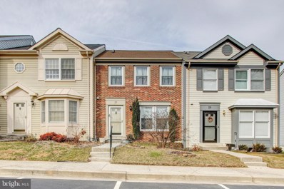27 Sky Blue Court, Germantown, MD 20874 - #: MDMC618672